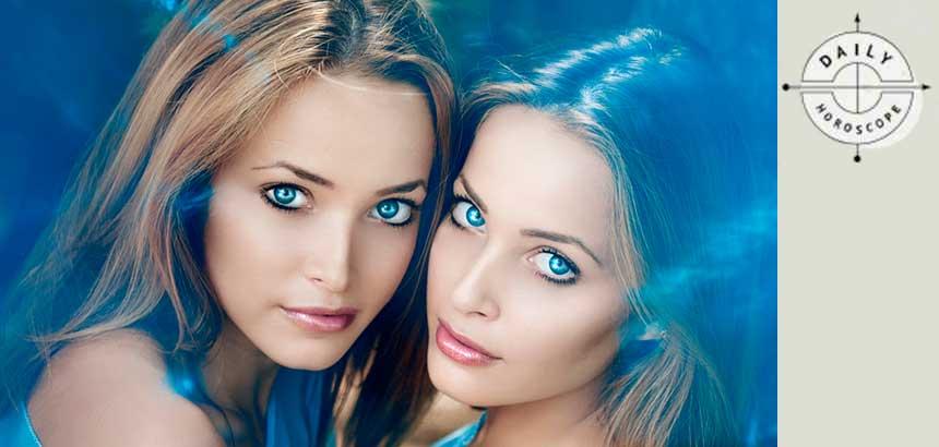 знак близнецы