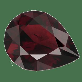 гранат камень