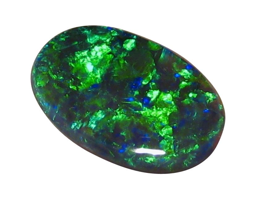 камень опал