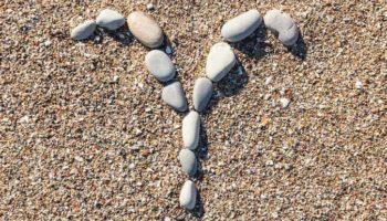 Камни Овна – талисман по гороскопу