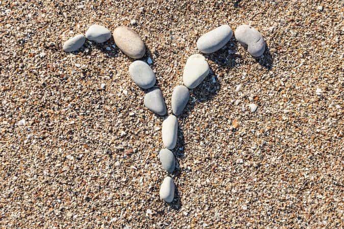 Камень Овна женщинам и мужчинам: по зодиаку и дате рождения
