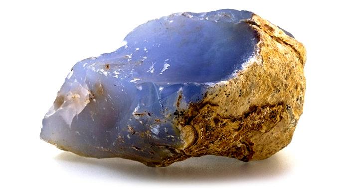 Камни ХАЛЦЕДОН: ТОП-9 популярных видов