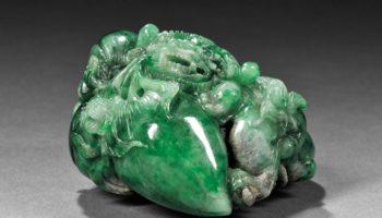 Жадеит – камень, приносящий удачу