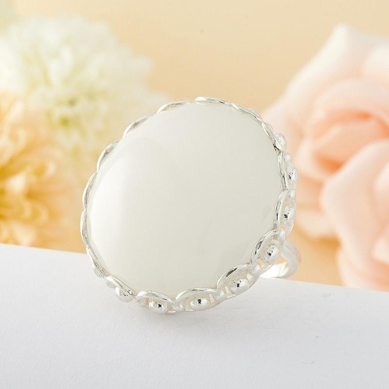 кольцо из кахолонга
