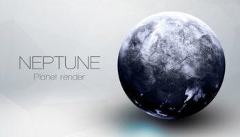 Нептун в астрологии: общие закономерности