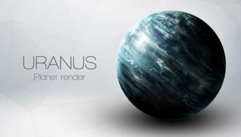 Значение планеты Уран в гороскопе
