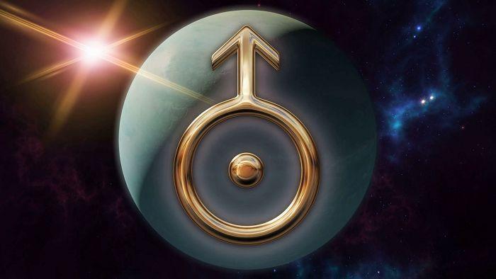 уран в астрологии